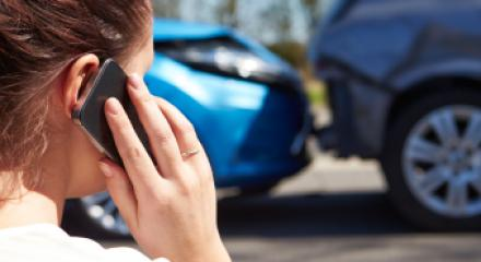 Taylor & Buchalter | Car & Road Accidents